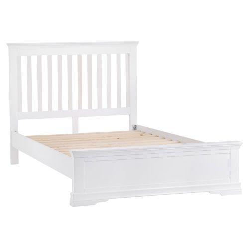 Swannage Super Kingsize Bed